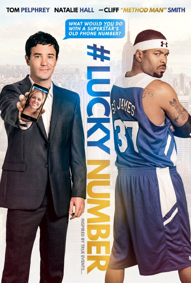 Watch Movie lucky-number