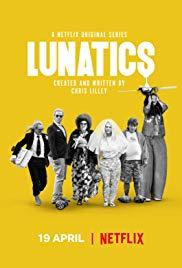 Watch Movie lunatics-season-1
