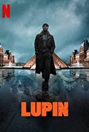 Lupin - Season 1