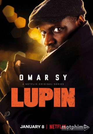 Lupin – Season 2
