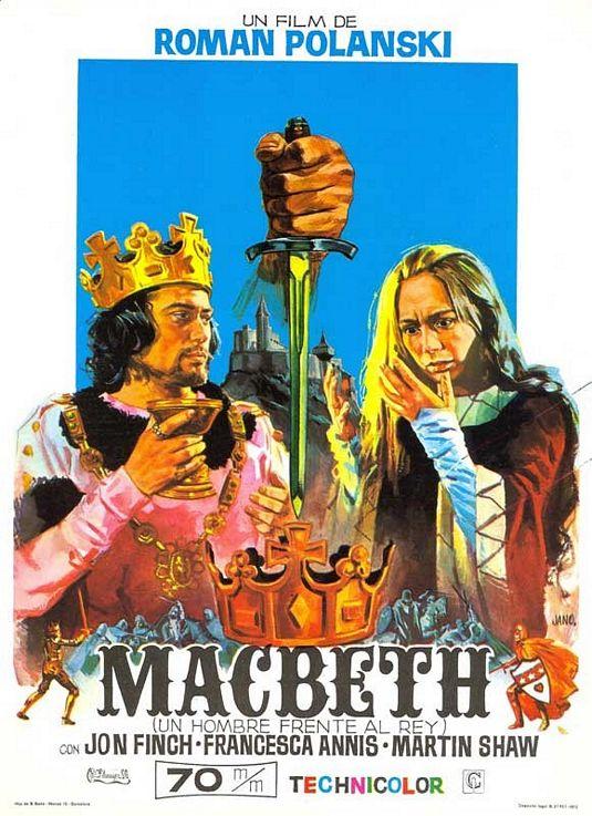 Watch Movie macbeth-1971