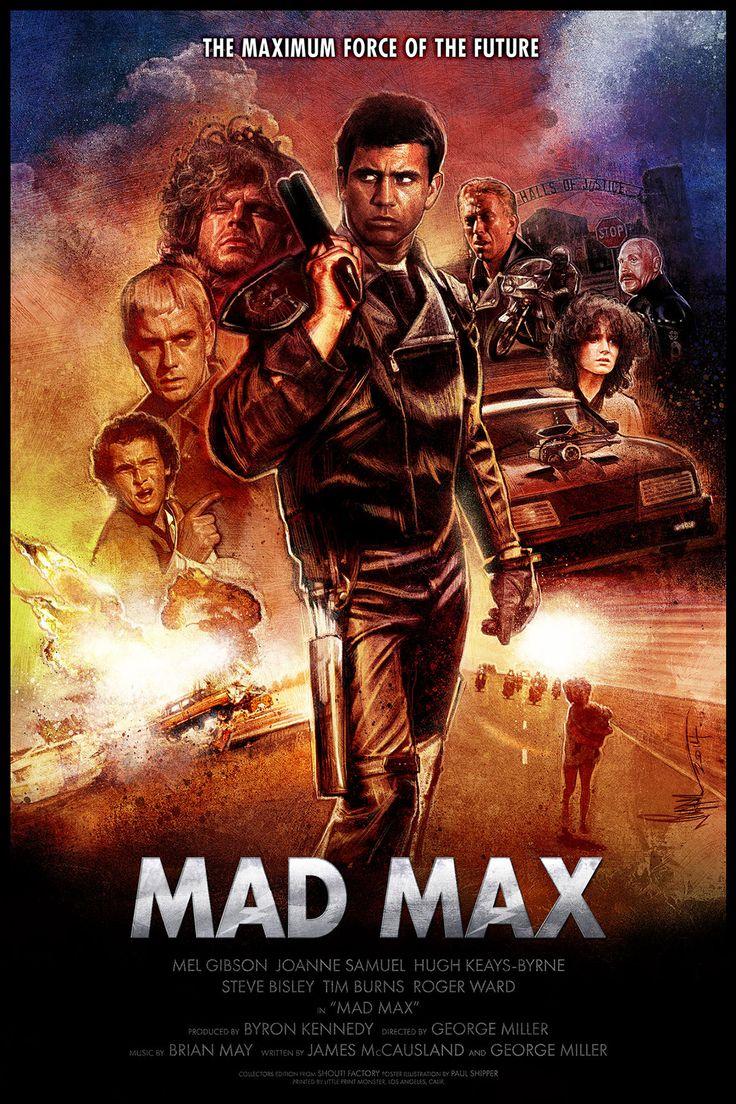 Watch Movie mad-max-1979