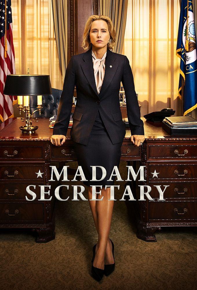 Watch Movie madam-secretary-season-1