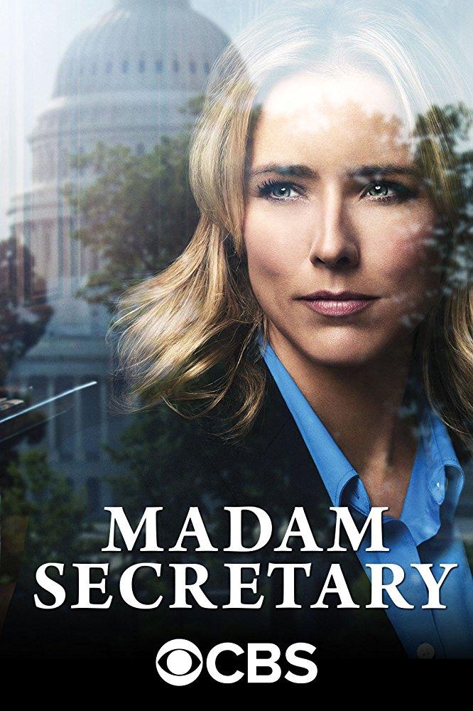Watch Movie madame-secretary-season-4