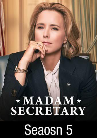 Watch Movie madame-secretary-season-5