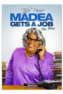 Watch Movie madea-gets-a-job