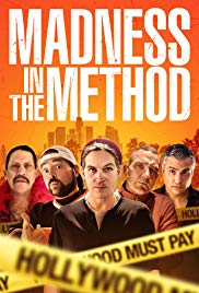 Watch Movie madness-in-the-method