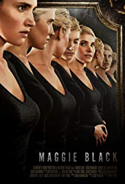 Watch Movie maggie-black