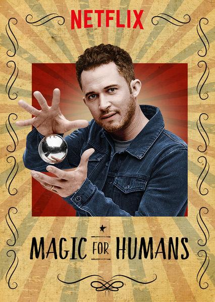 Watch Movie magic-for-humans-season-3