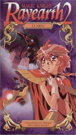 Watch Movie magic-knight-rayearth-season-2