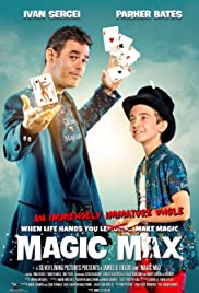 Watch Movie magic-max