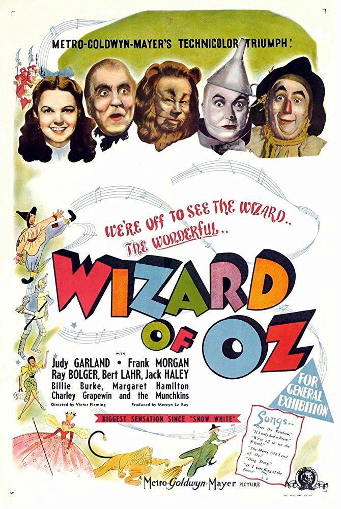 Magical Land of Oz - Season 1