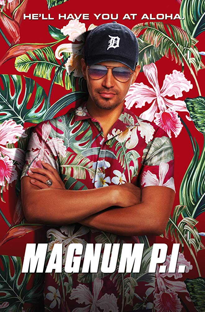 Watch Movie magnum-p-i-season-1