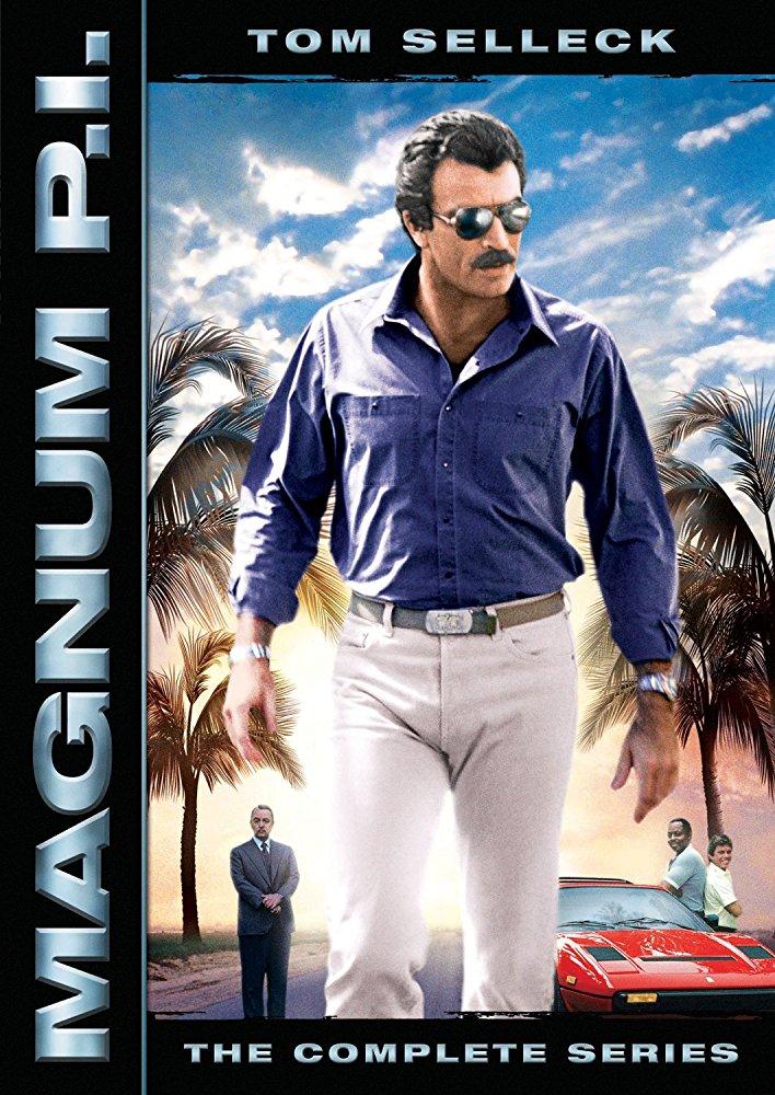 Watch Movie magnum-p-i-season-5