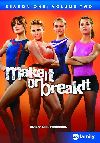Watch Movie make-it-or-break-it-season-2