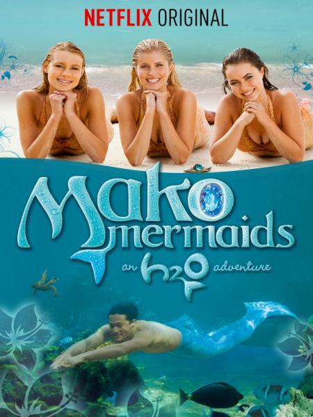 Watch Movie mako-mermaids-season-1