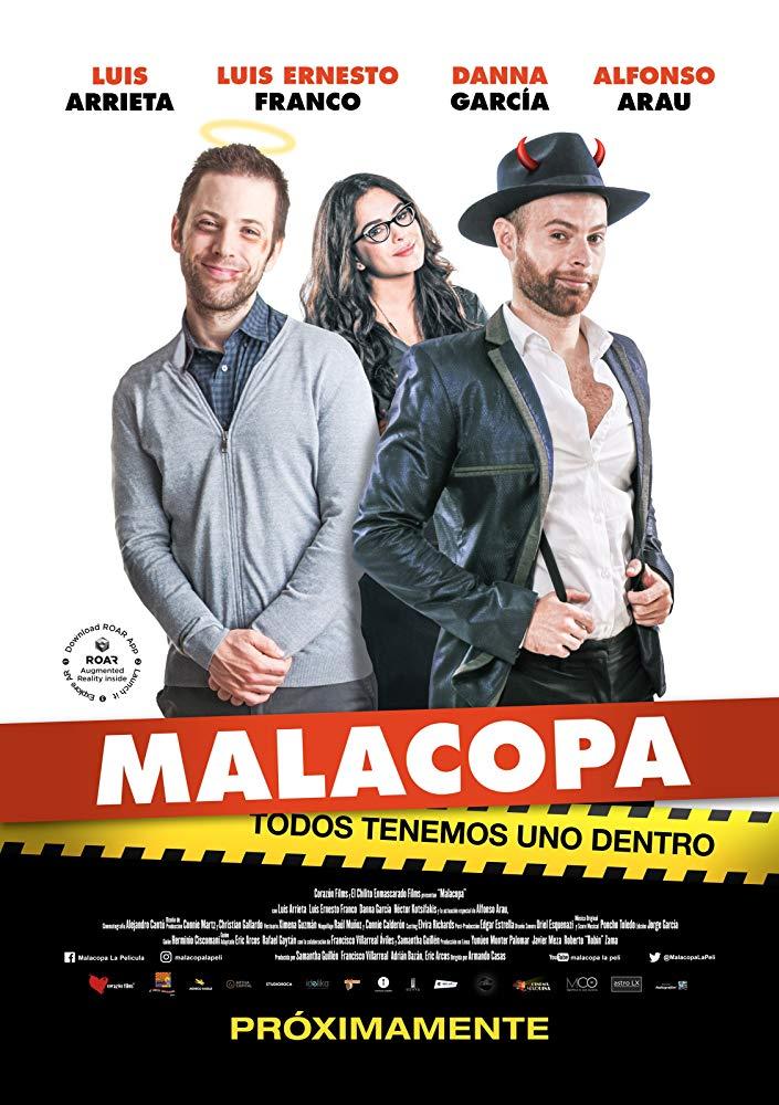 Watch Movie malacopa