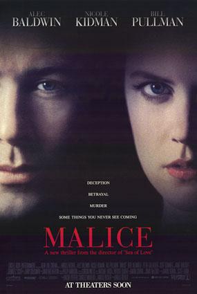 Watch Movie malice
