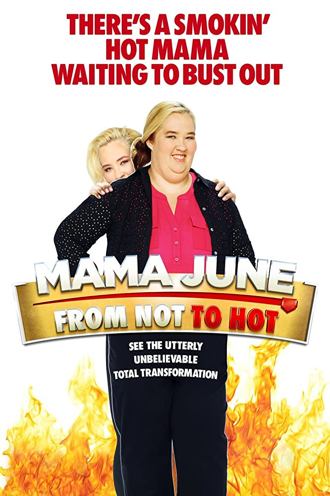 Mama June: From Not to Hot – Season 5