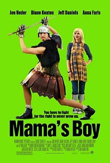Watch Movie mama-s-boy