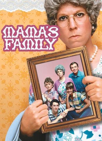 Watch Movie mama-s-family-season-1