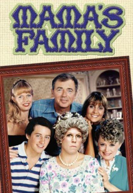 Watch Movie mama-s-family-season-2