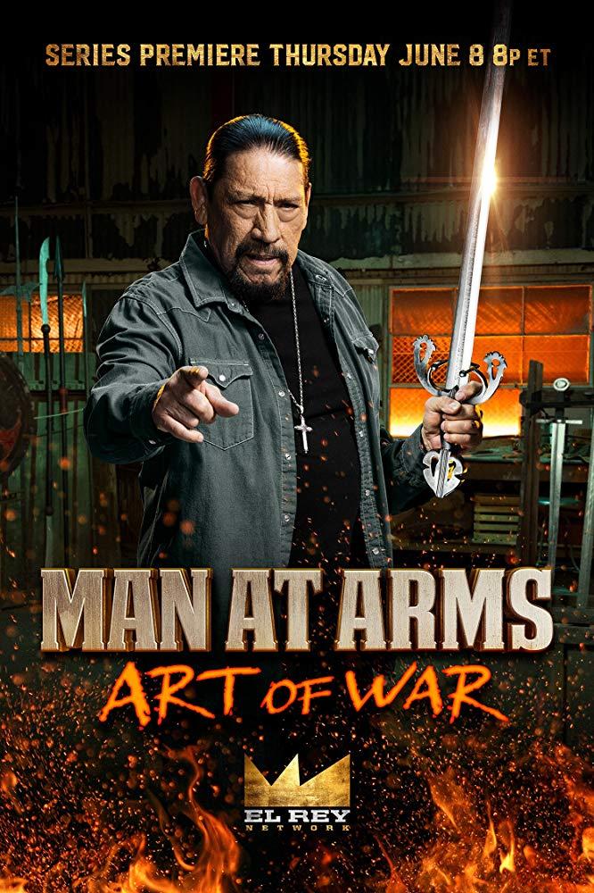 Watch Movie man-at-arms-art-of-war-season-1