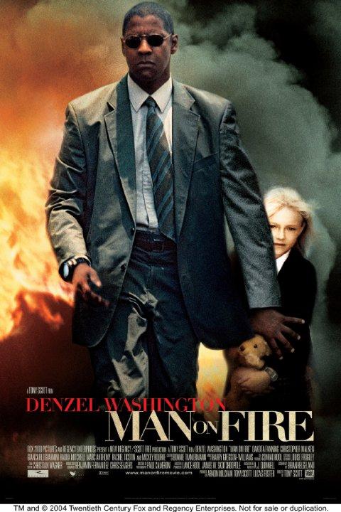 Watch Movie man-on-fire