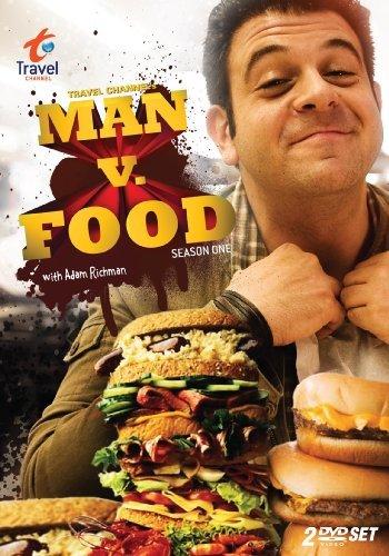 Watch Movie man-v-food-season-1