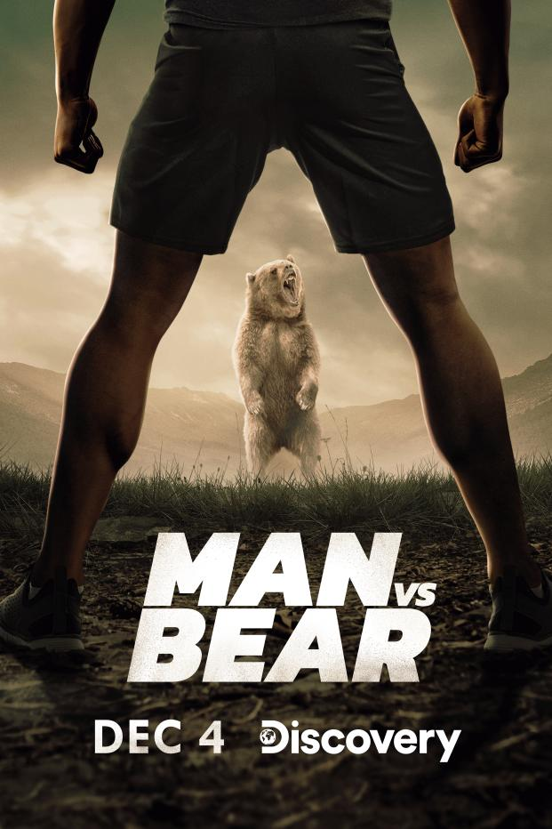 Watch Movie man-vs-bear-season-1