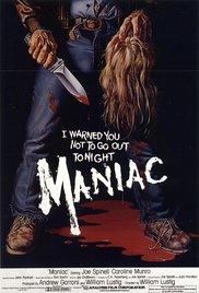 Watch Movie maniac-1980