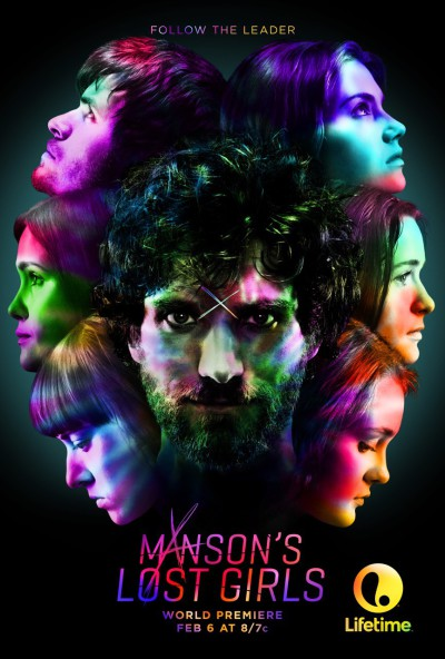 Watch Movie mansons-lost-girls