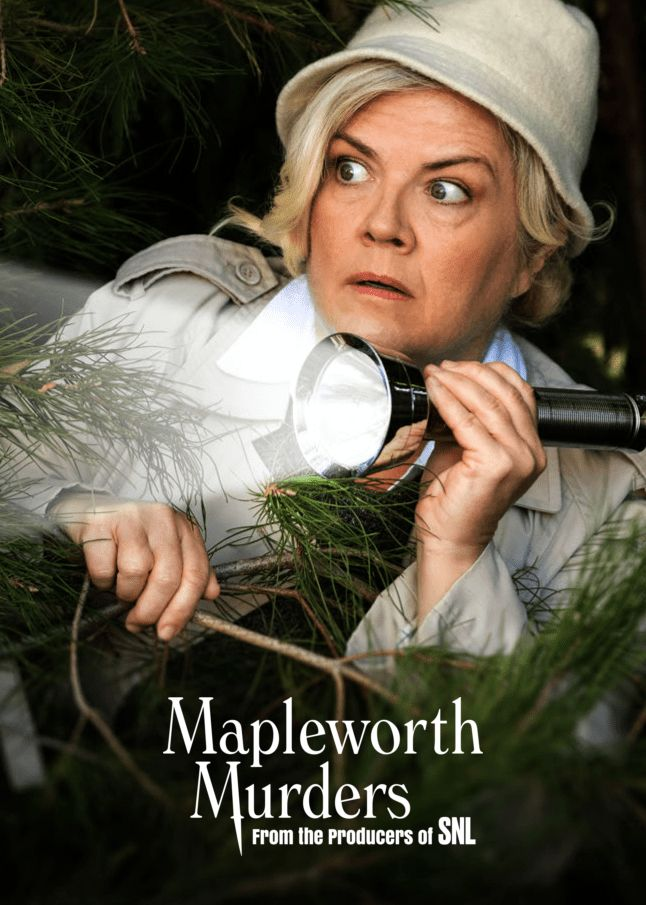 Mapleworth Murders - Season 1
