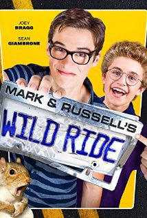 Watch Movie mark-and-russells-wild-ride