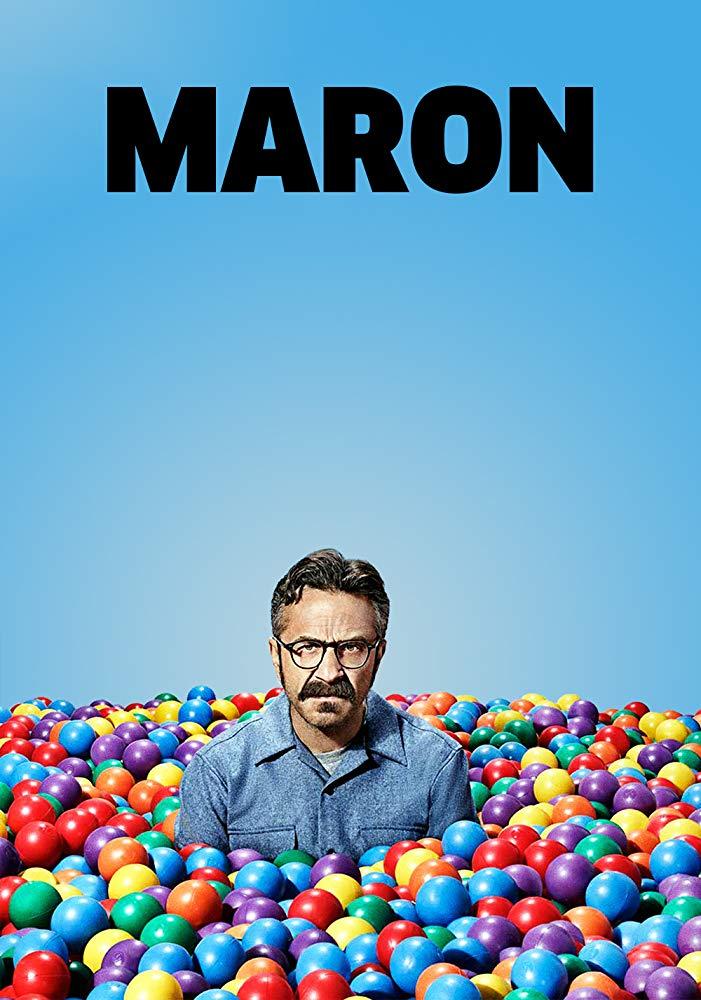 Watch Movie maron-season-3