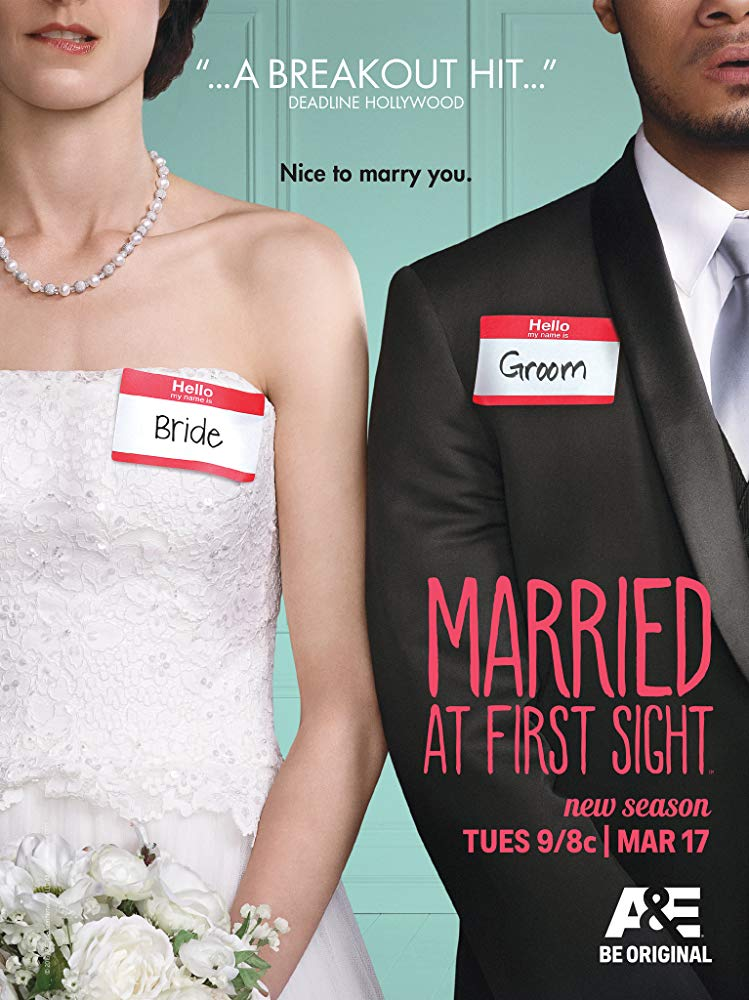 Married At First Sight AU - Season 8