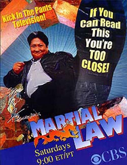 Watch Movie martial-law