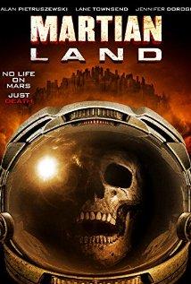 Watch Movie martian-land