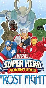 Watch Movie marvel-super-hero-adventures-season-1