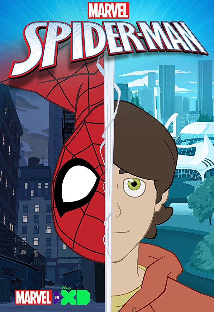 Marvel's Spider-Man - Season 2