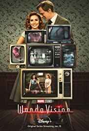 Marvel's WandaVision - Season 1