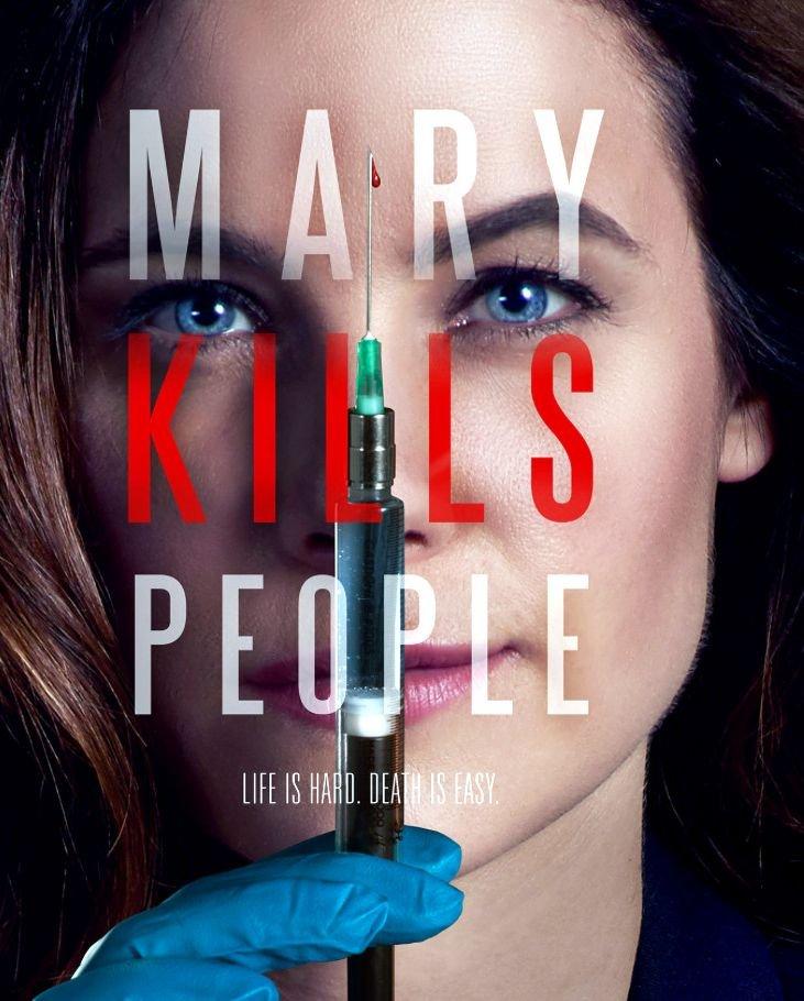 Mary Kills People - Season 2