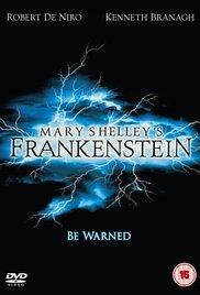 Watch Movie mary-shelley-s-frankenstein