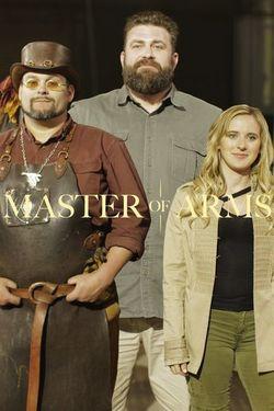 Watch Movie master-of-arms-season-1
