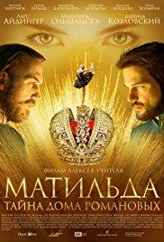 Watch Movie mathilde