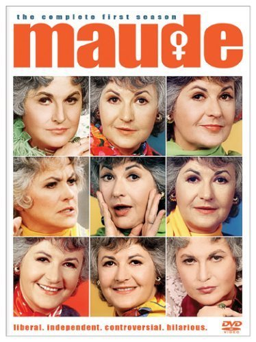 Watch Movie maude-season-1