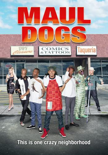 Watch Movie maul-dogs