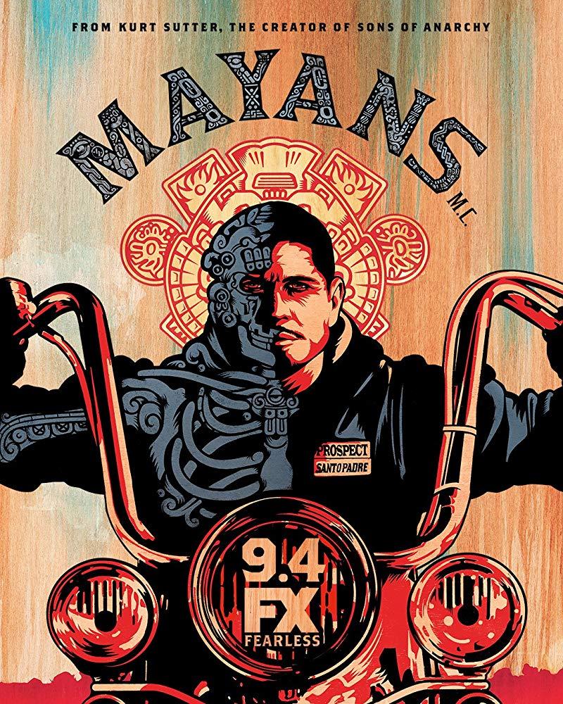 Watch Movie mayans-mc-season-1