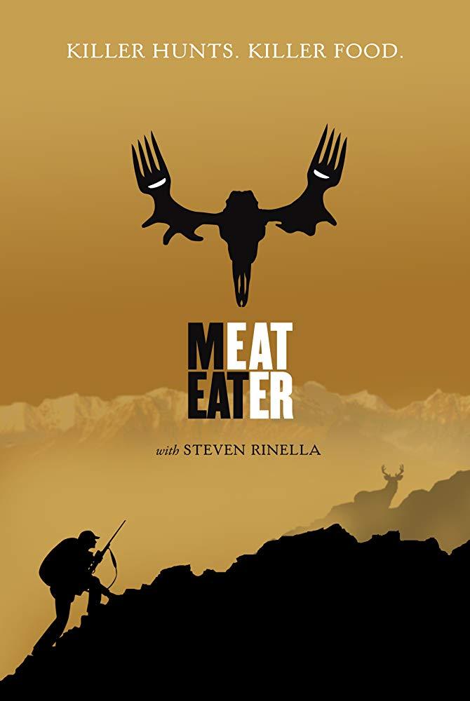 Watch Movie meateater-season-3