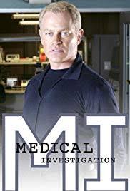 Watch Movie medical-investigation